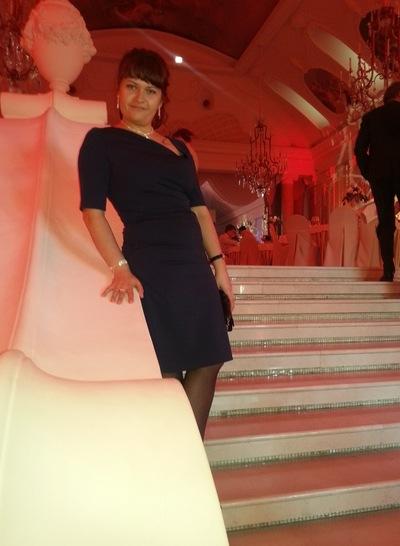Светлана Кириченко, 17 января , Санкт-Петербург, id9429924