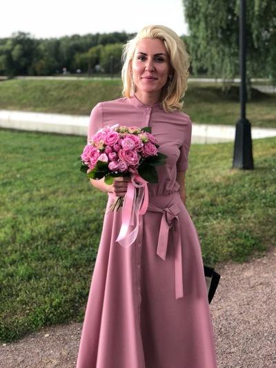 Екатерина Трубинских