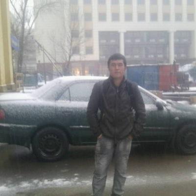 Hasan Amonov, 14 декабря 1983, Карасук, id207229783