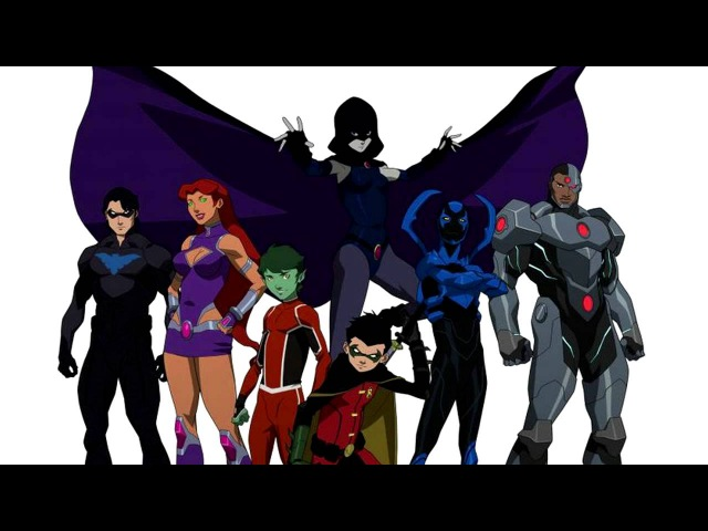 Crazzee Boi by Sara Choi (Justice League Vs Teen Titans) Soundtrack SAME SPEED IT WAS IN THE MOVIE