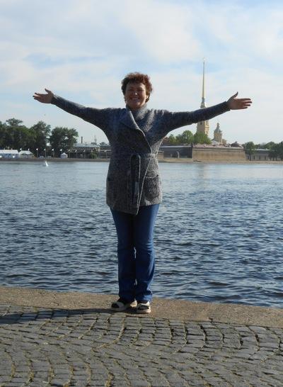 Гузалия Игуменцева, 13 мая 1963, Елабуга, id22028141