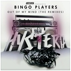 Bingo Players альбом Out Of My Mind (The Remixes)