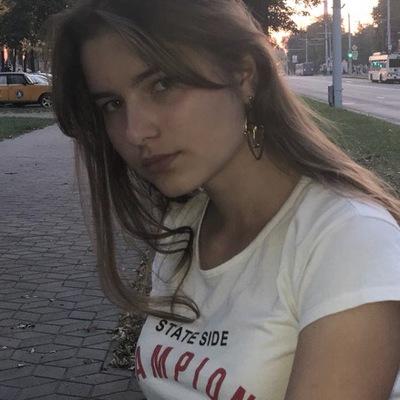 Таня Малюгина