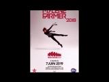 Mylene Farmer - Милен Фармер - Промо тура 2019 - Pub Radio - 11.10.2018