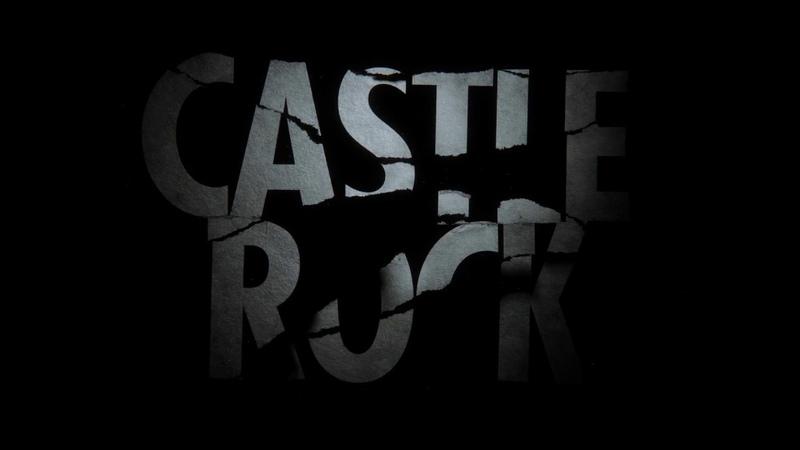Касл Рок | Castle Rock - Вступительная заставка / 2018