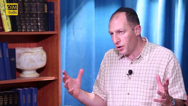 Кризис еврейской идентичности (Александр Гольдберг)