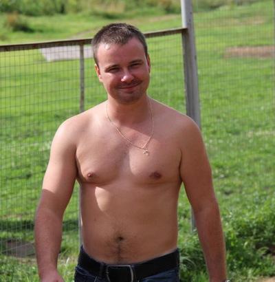 Кирилл Егоров
