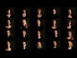 Local Vocal   90s Dance acapella medley mix