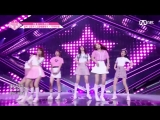 180706 PRODUCE 48 ep.4 preview - Like Oh-Ahh group battle