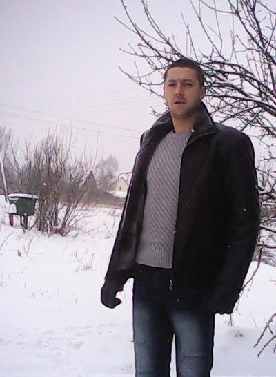 Дмитрий Комзин, 19 апреля , Запорожье, id155717015