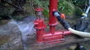 Cara membuat pompa hidrolik manual tanpa listrik di atas gunung - Karya Anak Bangsa
