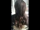 Керапластика для волос