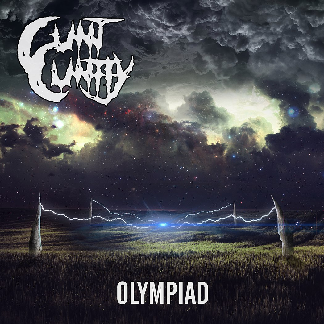Cunt Cuntly - Olympiad (2015)