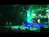 3 Doors Down, Kryptonite live lexington 2011
