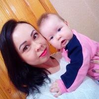 Анкета Екатерина Ермолаева
