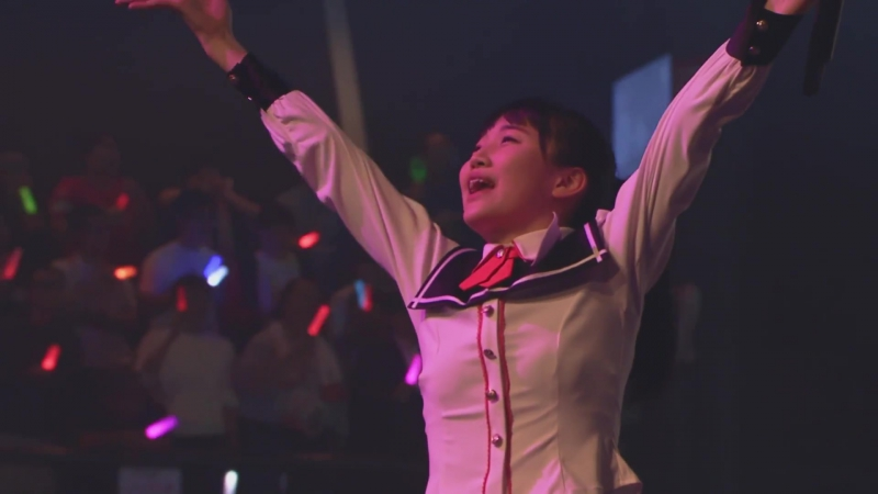NGT48 1 Shuunen Kinen Concert in TCH ~Max Toki Mekasechatte Ii Desu ka ~ часть 2