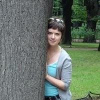 Светлана Воронкова