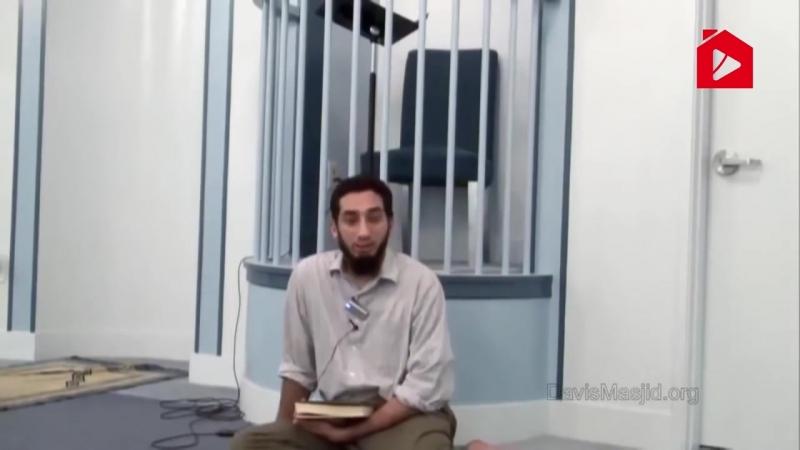 Ислам и Эго. Пройдите тест на высокомерие. Нуман Али Хан