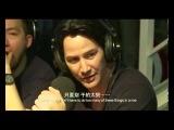 2013 Keanu Reeves & Tiger Hu Chen at the
