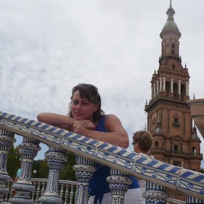 Ольга Субботина, 6 июня , Санкт-Петербург, id10448875