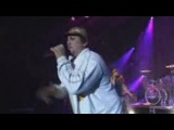 Gentleman ft. Dub incorporation singers Live