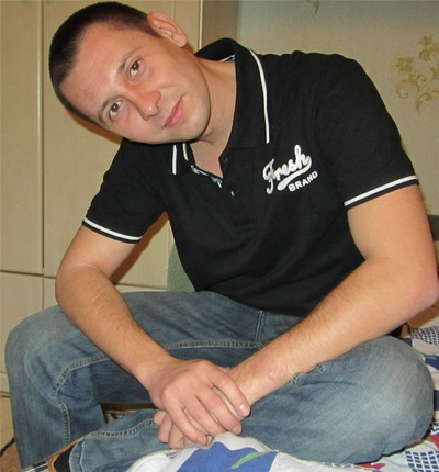 Алексей Зиганшин, 30 июля 1984, Сызрань, id159301842