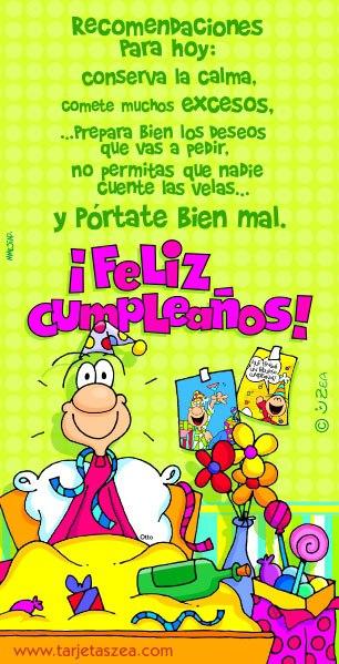красивое поздравление на испанском