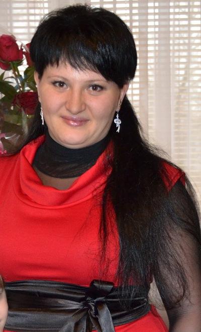 Анна Сторож, 16 февраля 1988, Симферополь, id64261809