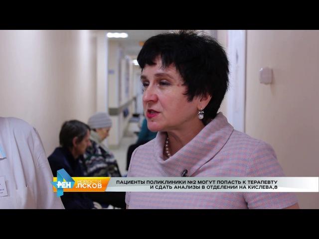 Адреса московских городских клиниках