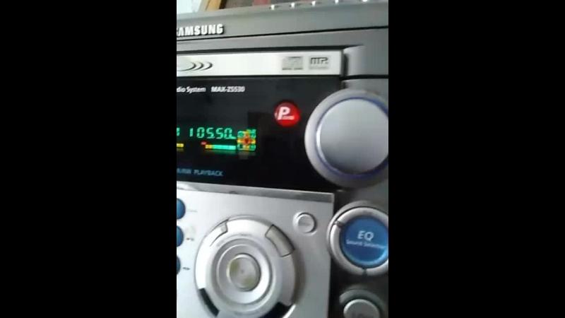 Русское радио всё будет хорошо!