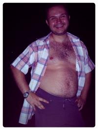 Дмитрий Попов, 15 ноября 1986, Орел, id29425206
