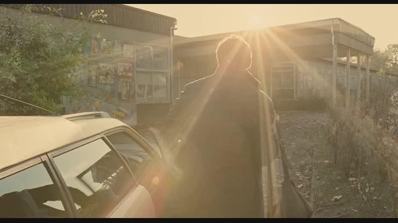 HD Дитя человеческое Children of Men (2006) Альфонсо Куарон HD 1080