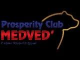 Как вставить логотип Prosperity Club MEDVED в фото