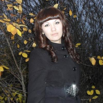 Наталья Фролова, 30 июня 1995, Липецк, id229251149
