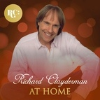 Richard Clayderman альбом At Home With Richard Clayderman
