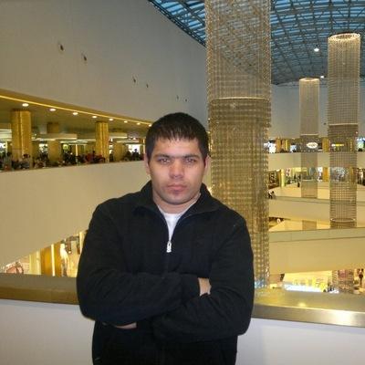 Роман Гулбоев, 8 марта , Санкт-Петербург, id67170772