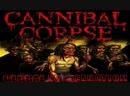 Сannibal corpse. ,, Global evisceration,, (2011) - на русском языке
