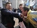 Если Янукович пойдет против воли народа, эта акция перерастет в более радикальную, - оппозиция - Цензор.НЕТ 6473