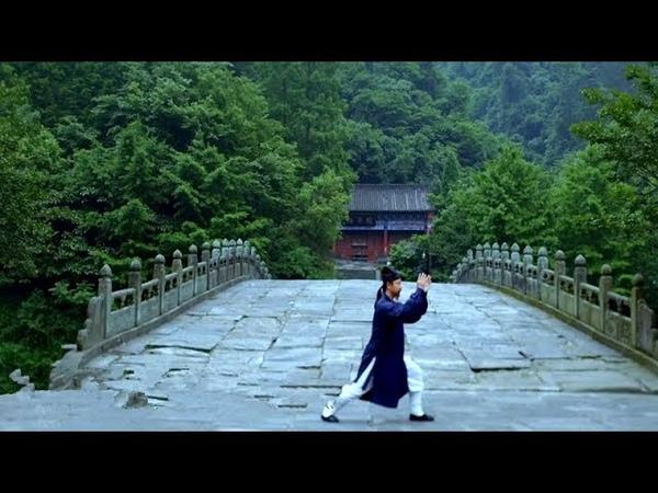 [传承第二季]武当武术 | CCTV中文国际