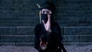 Michelle Yeon vs Zhang ZiyI Crouching Tiger Hidden Dragon