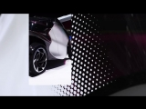 Трёхколёсный электро-концепт Toyota i-Tril (Женева 2017)