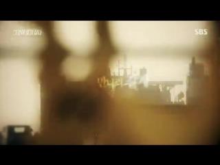 [VIDEO] 17/04/16 SBS News Sewol Ferry tragedy - BTS Spring day