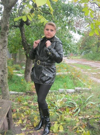 Натали Степаненко, 25 мая 1982, Харьков, id218471302