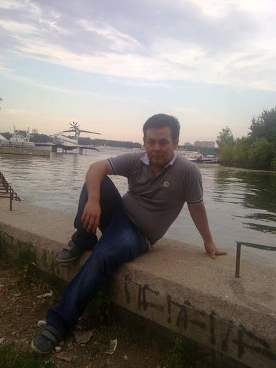 Zafar Shodmonqulov, 3 августа 1988, Москва, id217552705