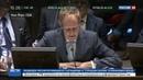Новости на Россия 24 • Дипломатия буксует резолюцию по Алеппо заблокировали Россия, Китай и Венесуэла