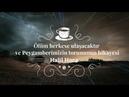 Ölüm herkese ulaşacaktır ve Peygamberimizin torununun hikayesi - Halil Hoca