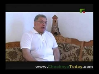 Золотодобытчики Салман Хасимиков