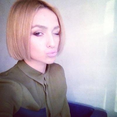 Анна Кевлишвили, 1 января , Москва, id74070508