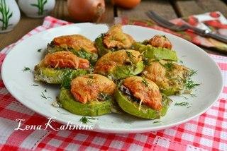 Кабачки и баклажаны (вторые блюда) -uW8Ny33nzw