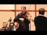 Vitali - Chaconne. viola - Pavel Romanenko